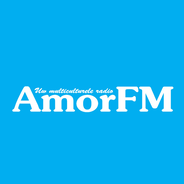 Amor FM-Logo