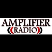 Amplifier Radio 106.3-Logo