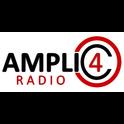 Amplivier Radio-Logo