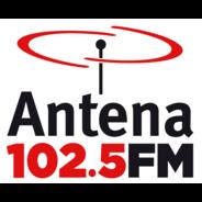 Antena 102.5 FM-Logo