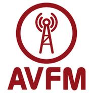Rádio AVFM-Logo