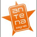 Antena Zagreb-Logo