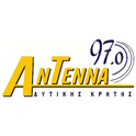 Antenna Ditikis Kritis-Logo