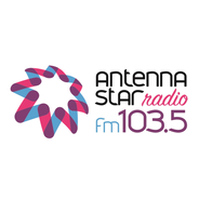 Antenna Star-Logo