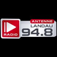 Antenne Landau 94.8-Logo
