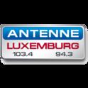 Antenne Luxemburg-Logo