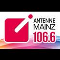 Antenne Mainz 106,6-Logo