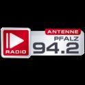 Antenne Pfalz 94.2-Logo