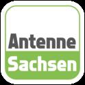 Antenne Sachsen-Logo