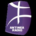 Antinea Radio-Logo