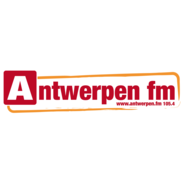 Antwerpen fm-Logo