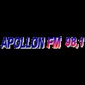 Apollon FM-Logo