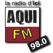 Aqui FM-Logo