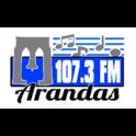 Arandas FM-Logo