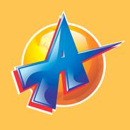 Arapuan FM-Logo