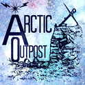 Arctic Outpost Radio-Logo