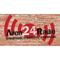 Area 24 Radio-Logo