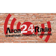 Area 24 Radio-Logo