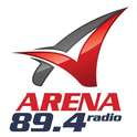 Arena 89.4-Logo
