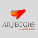Arpeggio FM 89.5-Logo