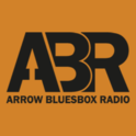 Arrow BluesBox Radio-Logo