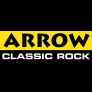 Arrow Classic Rock-Logo