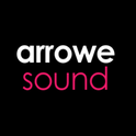Arrowe Sound Hospital Radio ASHR-Logo