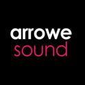 Arrowe Sound Hospital Radio ASHR-Logo