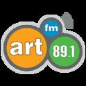 ArtFM 89.1-Logo