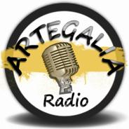 Artegalia Radio-Logo