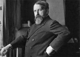 Arthur Schnitzler gilt als einer der bedeutendsten Vertreter der wiener Moderne