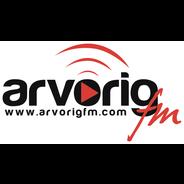 Arvorig FM-Logo