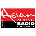 Asian Sound Radio-Logo