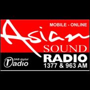 Asian Sound Radio-Logo
