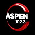 Aspen 102.3-Logo