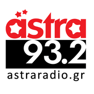 Astra Radio 93.2-Logo