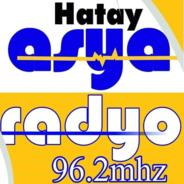 Asya Radyo-Logo