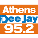 Athens Deejay-Logo