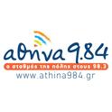 Athina 9.84-Logo