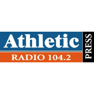 Athletic Radio-Logo