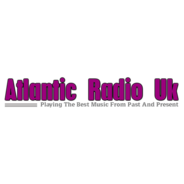Atlantic Radio UK-Logo