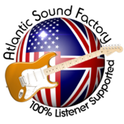 Atlantic Sound Factory-Logo