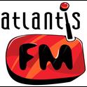 Atlantis FM 100.5-Logo