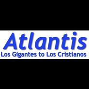 Atlantis FM 98.2-Logo