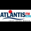 Atlantis FM 101.7-Logo