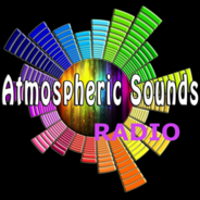 Atmospheric Sounds Radio-Logo