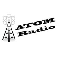 Atom Radio-Logo