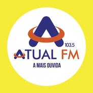 Atual FM-Logo