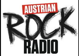 Internetradio-Tipp: Austrian Rock Radio-Logo