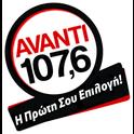 Avanti FM-Logo